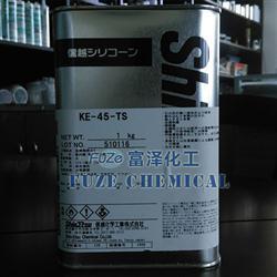 信越KE-45-TS有机硅披覆胶