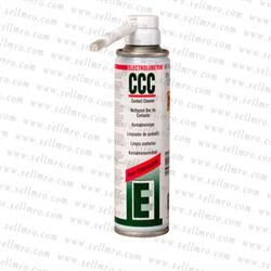 易力高CCC不易燃触点清洁剂