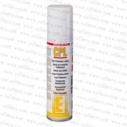 易力高CPL透明保护漆