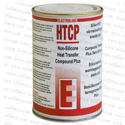 易力高HTCP强效无硅导热脂