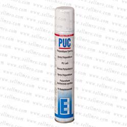 易力高PUC聚氨酯保性涂料