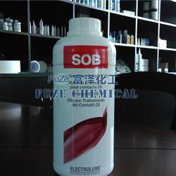 易力高SOB2X触点改善油|Electrolube SOB