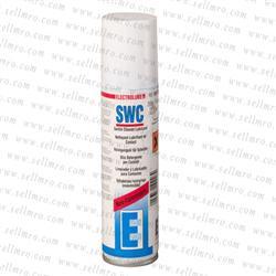易力高SWC不易燃触点清洁润滑剂
