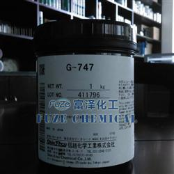 信越G-747导热硅脂|ShinEtsu G-747